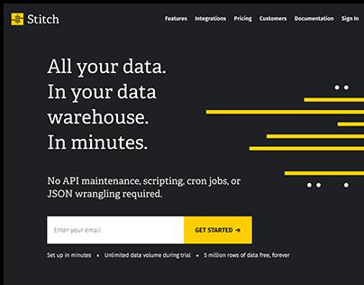 Stitchdata.com
