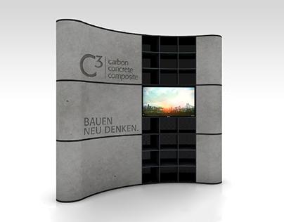 Paulsberg - Exhibition Systems