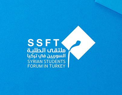 SSFT - Brand Identity