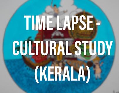 CULTURAL STUDY - KERALA