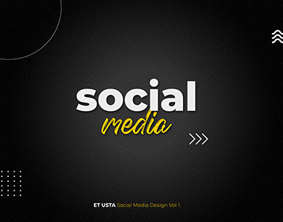 ET USTA Social Media Design