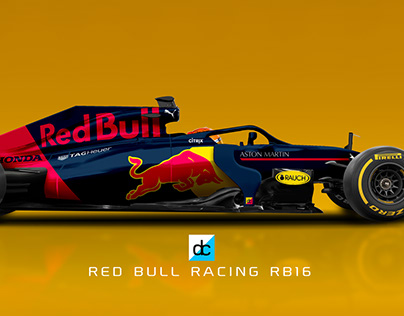 F1 2020 Concept Liveries