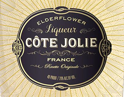 Côte Jolie