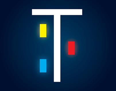 TYPER - Arcade game