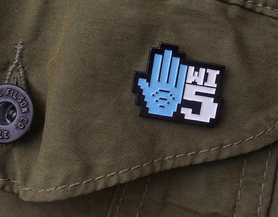Wi-Five Logo