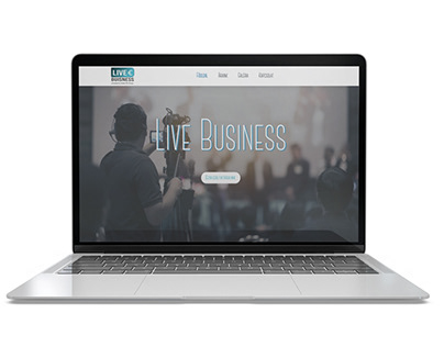 Live Business