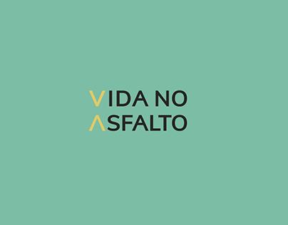 UX/UI - Blog Vida No Asfalto