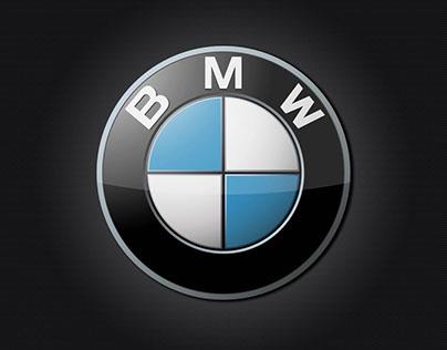 BMW - Design Collaterals