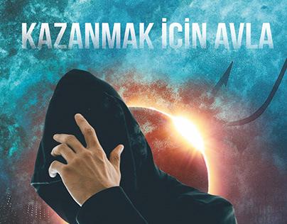 Film Afişi - Sazan Avı