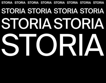 La storia si ripete – Poster