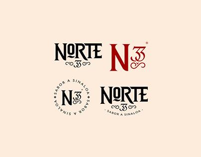 NORTE 33