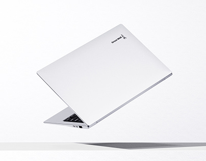 Great Wall UF8 Notebook Computer
