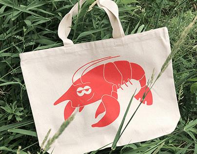 Parasol, Lobster Shack