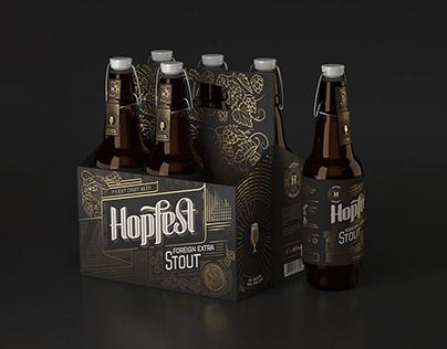 Hopfest Craft Beer