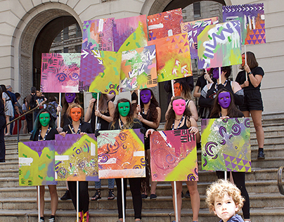 YOUTH MURAL MOVEMENT