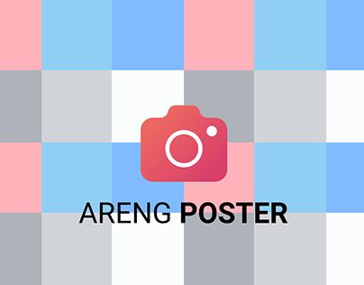 Areng Poster