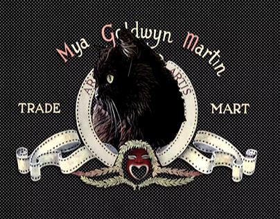 MGM Mya Goldwyn Martin