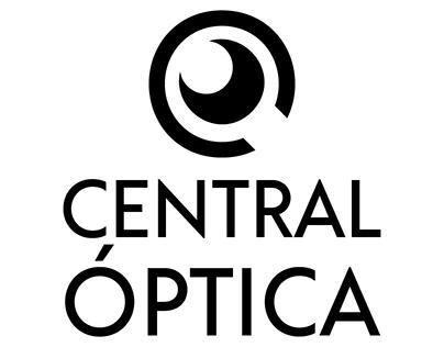 Central Óptica