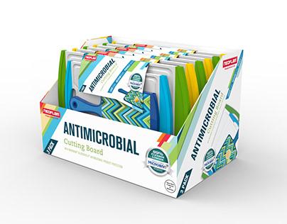 Antimicrobial Cutting Board
