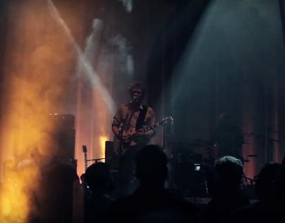 "Luna ""Live at Casa da Música"""