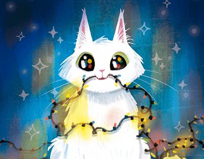 Feliz Miau