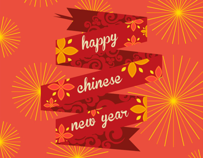 Chinese New Year E-Card 2013