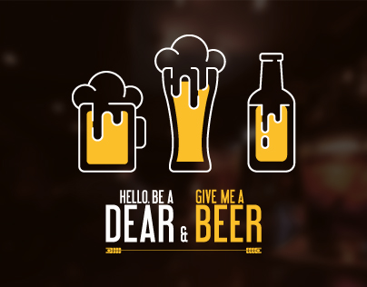 Beer, Beer, and Beer