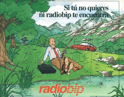 Ilustración Publicidad 2