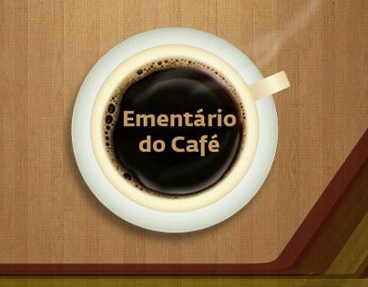 Ementário do Café