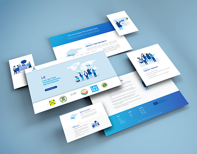Diseño web - UNICAC