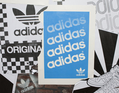 Adidas Street Party