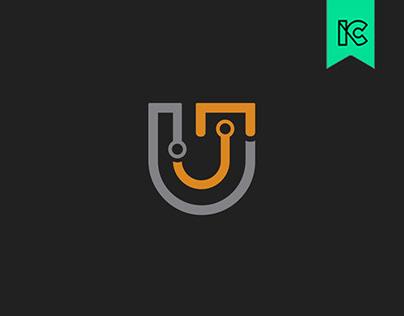 USH TECH - Branding