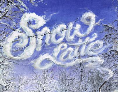 Coffee Inn Snow Latte