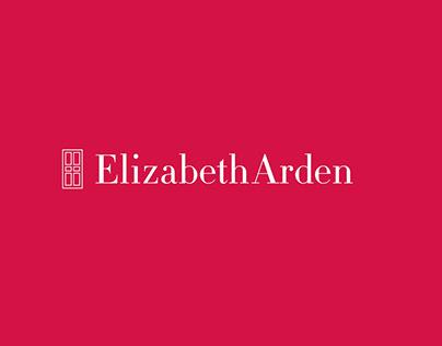 Elizabeth Arden Prevage Activation Launch