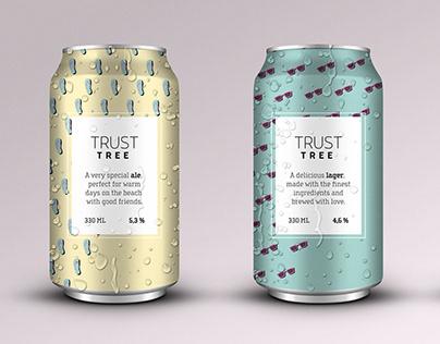 Trust Tree