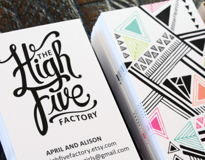 The High Five Factory