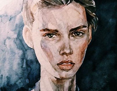 portrait №5