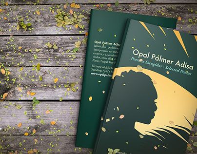 Opal's cover