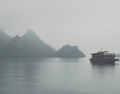 Pellicule n°2 I Vietnam