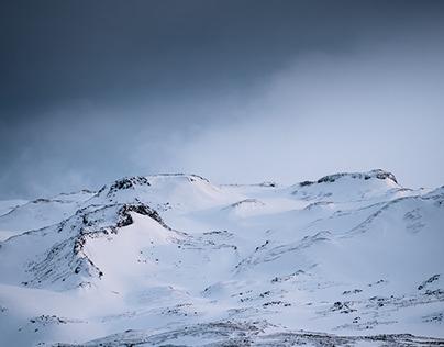 WHITE MOUNTAIN HYMN – Iceland