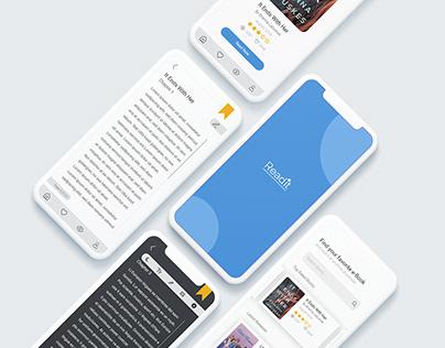 eReader App