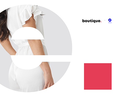 boutique - fashion app