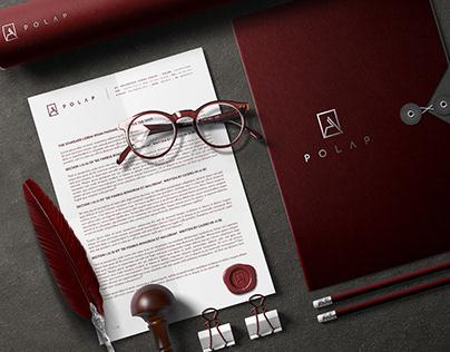 POLAP - Branding