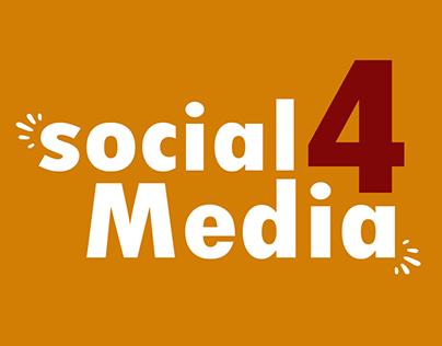 Social Media - 4