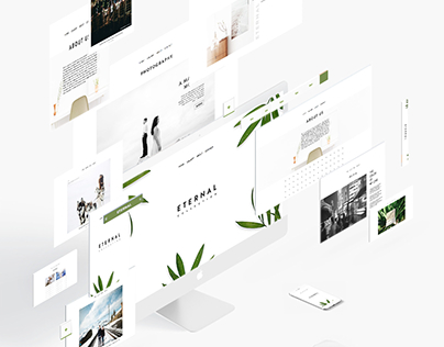 Eternal Web Design