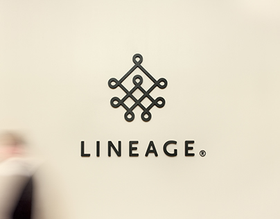 Lineage - Corporate Identity / Branding