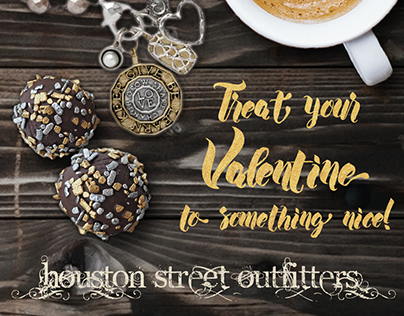 Houston Street Outfitters Graphics & Photos