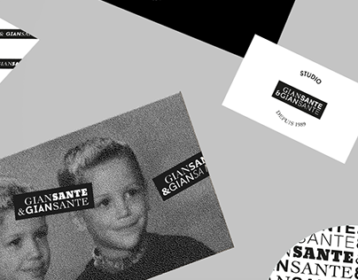 Branding Giansante.be