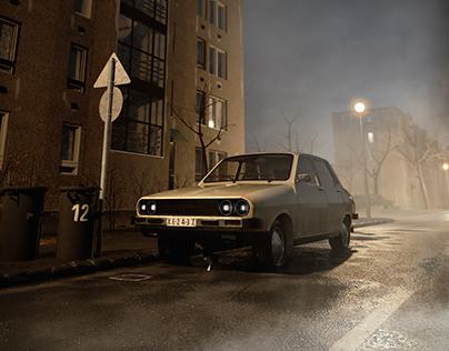 Retro Dacia