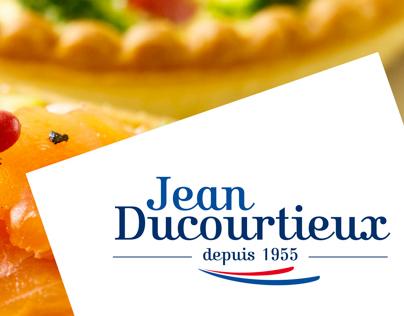 Jean Ducourtieux